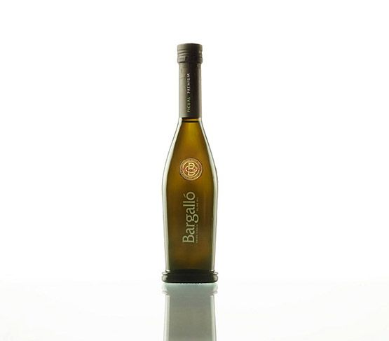 BARGALLÓ Aceite de Oliva Picual Premium 500ml