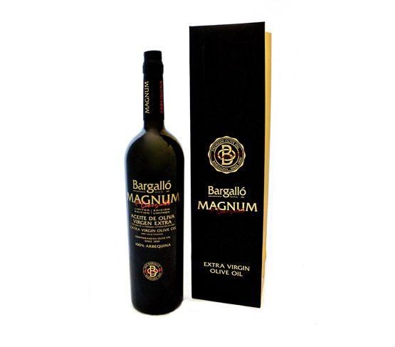 BARGALLÓ Aceite de Oliva Aberquina Magnum 1500ml