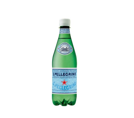 S.PELLEGRINO Agua con Gas pet 500ml