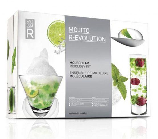 MOLECULE R Mojito R-Evolution