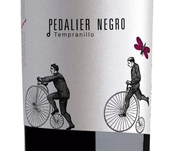 Pedalier Negro 2015