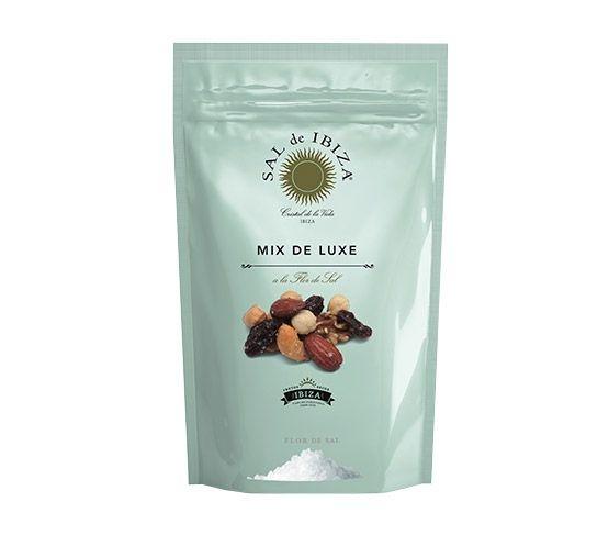 SAL DE IBIZA Mix De Luxe Flor de Sal