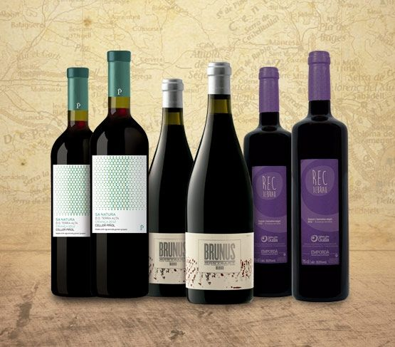 Selección de Vinos de Enero 19