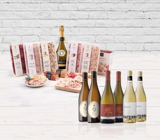 Especial: Vinos Blancos y Pavo Mitjans