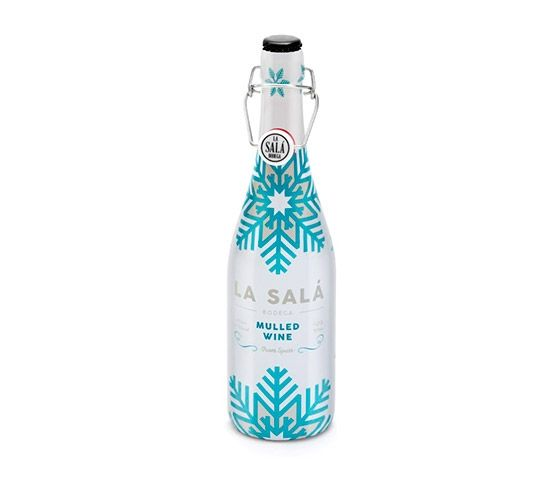 La SALÁ Mulled Wine 750ml