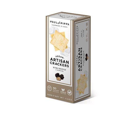 PAUL & PIPPA Artisan Cracker Truffle 130g