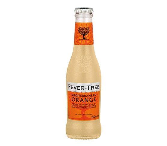FEVER-TREE Mediterranean Orange 200ml