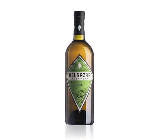 Belsazar Dry Vermut Prémium Alemán 75cl