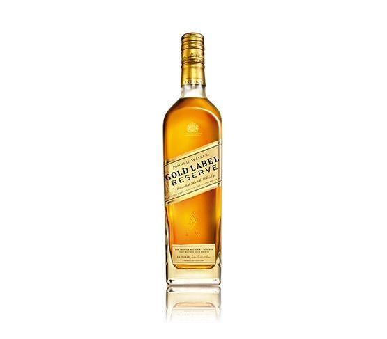 Johnnie Walker Gold Label Whisky Escocés de Mezcla 70cl