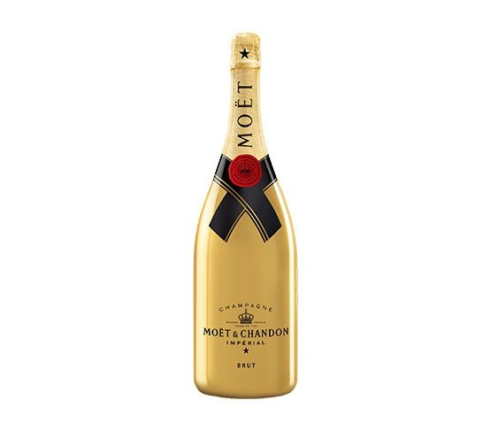 MOËT & CHANDON Golden Magnum