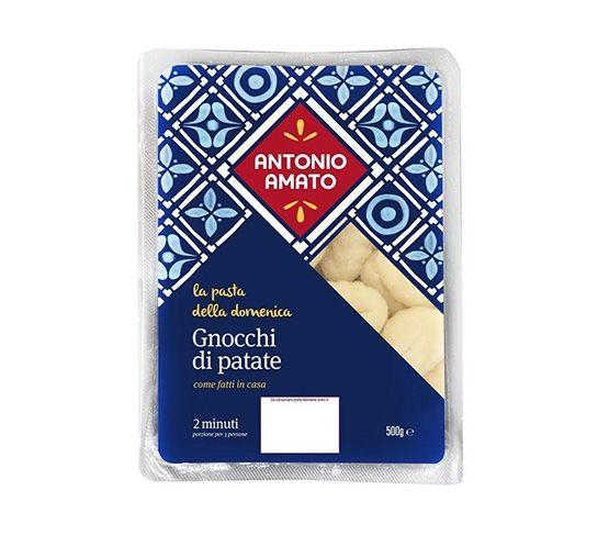 ANTONIO AMATO Gnocchi 500g