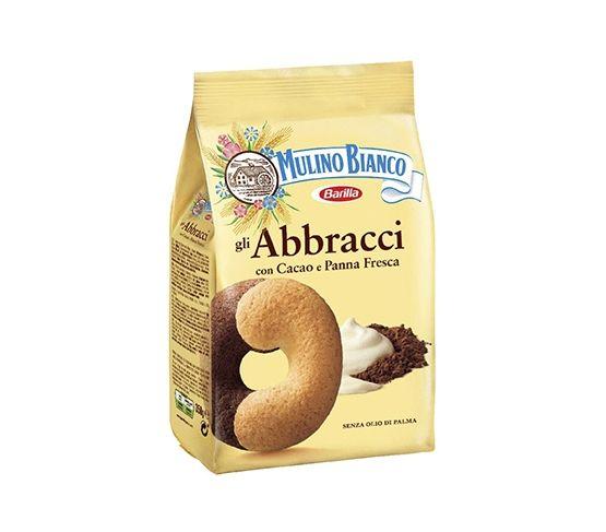 MULINO BIANCO Abbracci 350g