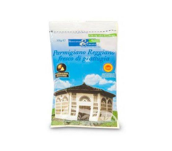MONTANAGRI GRUZZA Parmigiano Reggiano 24 meses 100g