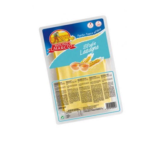 MOLINO MARCO Sfoglia Lasagna  250g