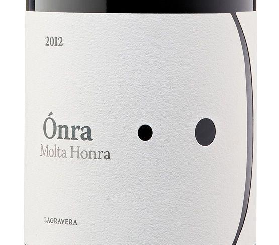 ÓNRA Molta Honra 2012