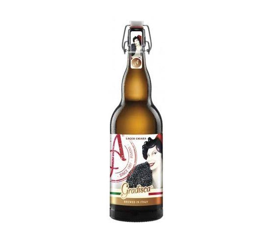 GRADISCA Birra 1l
