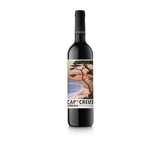 CAP DE CREUS Corall Tinto