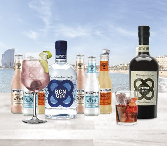 Gin & Vermut Tonic