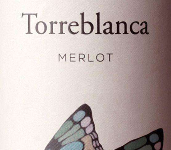 TORREBLANCA Merlot Rosat