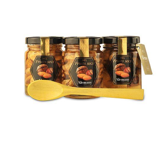 ALEMANY Selección mieles frutos secos