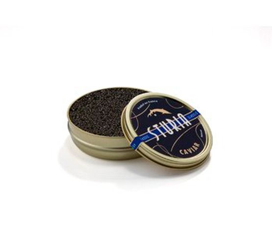 STURIA Caviar Classic 200g