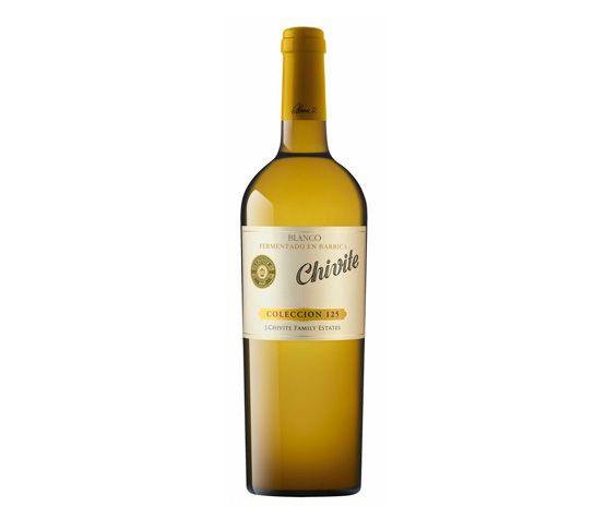 CHIVITE Colección 125 Blanco fermentado en barrica 2014