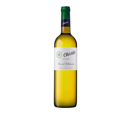 FINCA  DE VILLATUERTA Chardonnay Blanco 2017