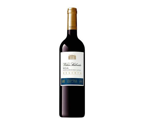 VIÑA SALCEDA Reserva 2010 Tinto Rioja