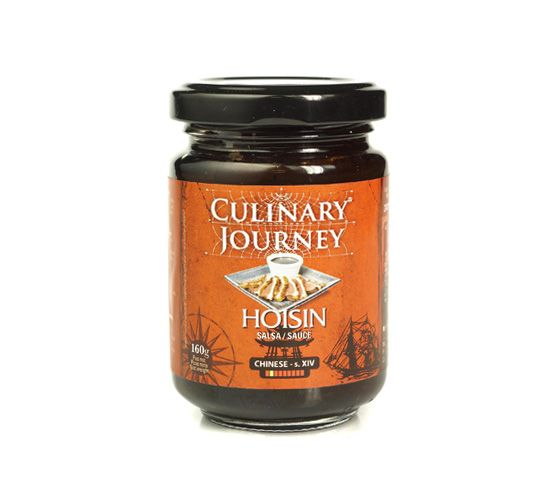 CULINARY JOURNEY Salsa Hoisin 160G