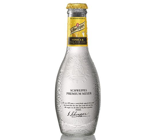 SCHWEPPES Tónica Premium 200ml