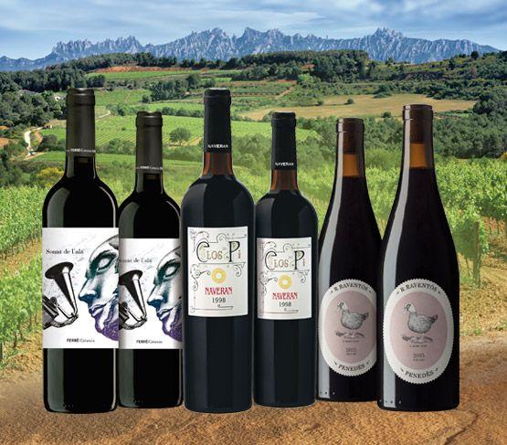 Selección de Vinos de Septiembre 17