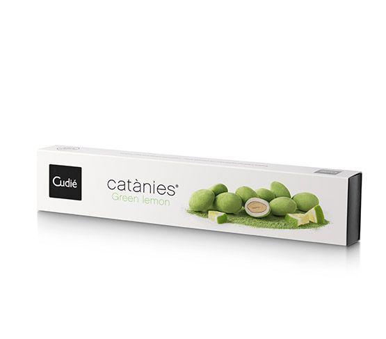 CUDIÉ Catànies Green Lemon 250g