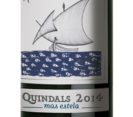 Quindals  2014