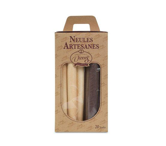 TORRONS VICENS Neulas Artesanas y Chocolate 200g
