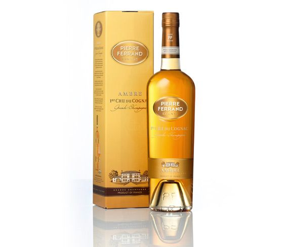 PIERRE FERRAND AMBRE Cognac 70cl