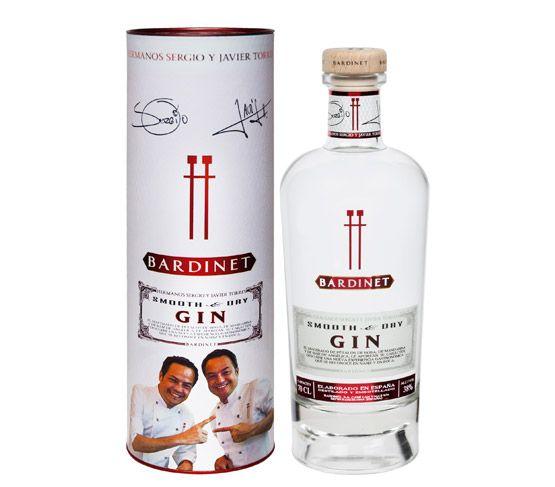 BARDINET Gin 70cl