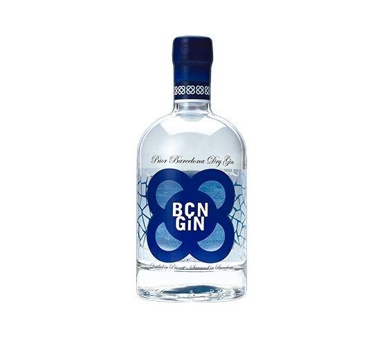 BCN Gin 70 cl