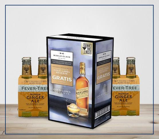 ESPECIAL Pack Whisky Premium