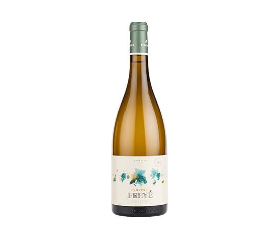 FREYÉ Vino Blanco Xarel·lo Ecológico 75cl