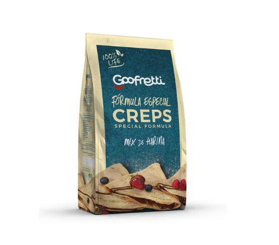 GOOFRETTI Creps 300g