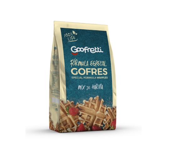 GOOFRETTI Gofres 300g