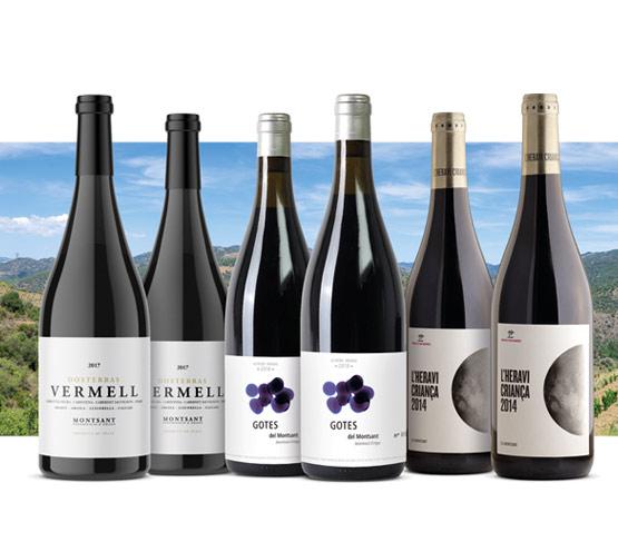Selección de Vinos del Montsant 21
