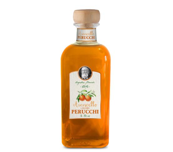 PERUCCHI Licor Arancello