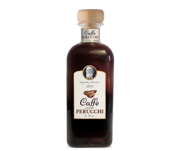 PERUCCHI Licor Caffè