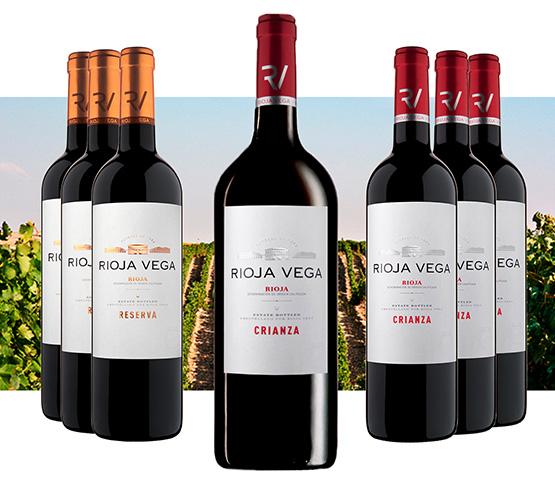 RIOJA VEGA Tradición Rioja
