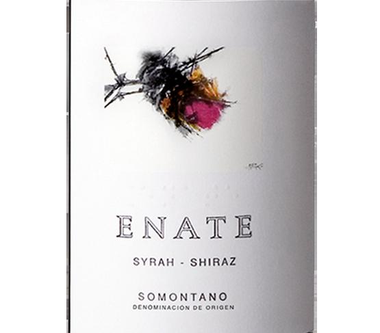ENATE Syrah - Shiraz
