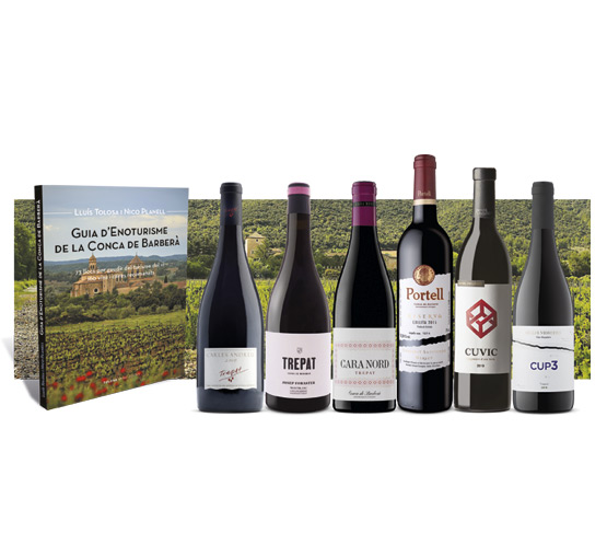 Selección de Vinos Septiembre 21