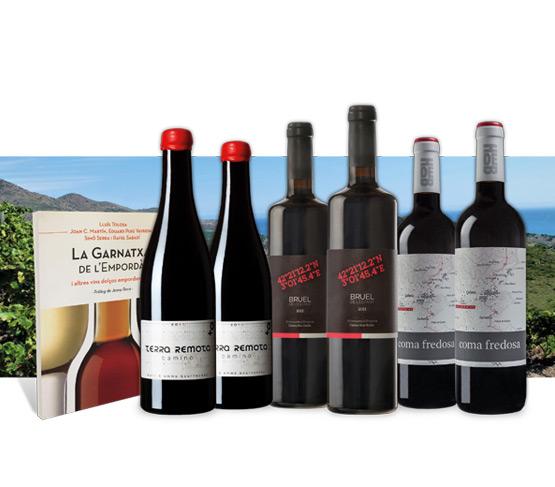 Selección de Vinos Febrero  21