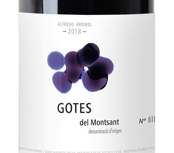 GOTES Montsant 2018