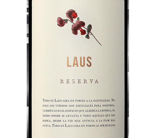 LAUS Reserva 2016